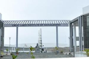 GLIM, Chennai - Primary