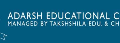 Adarsh Educational Campus
