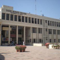 Zakir Husain Delhi College