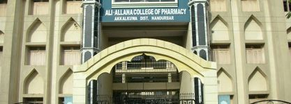 Ali-Allana College of Pharmacy