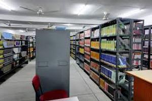 RNSFGC - Library