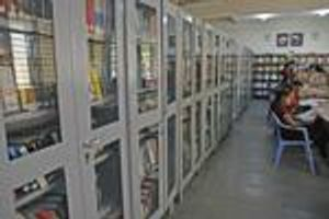 BMACW - Library