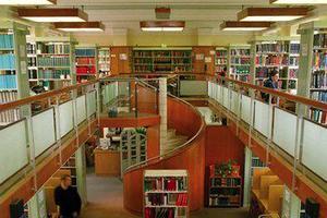 UOB - Library