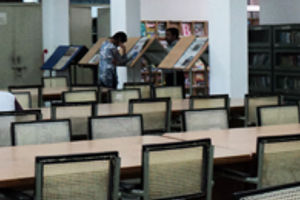 MSIT - Library