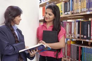HIMCS Mathura - Library