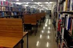 UA - Library