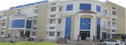 Life Guard Nursing Institute