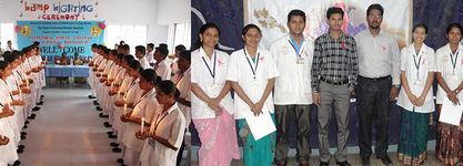 Savitribai Phule College of Nursing