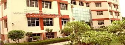 Lingaya's Lalita Devi Institute of Management & Sciences