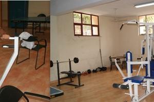 LV - Gym