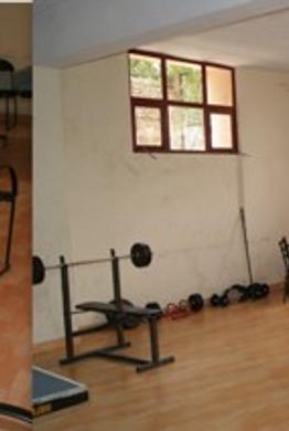 LU - Gym
