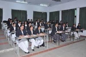 COER - Classroom