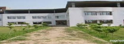 Maharaja Agrasen Polytechnic College