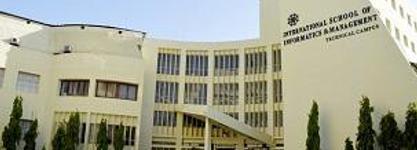 International School of Informatics & Management Technical Campus