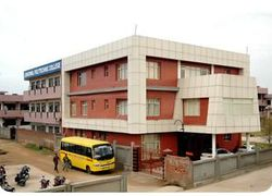 Longowal Polytechnic College