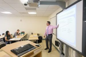 BU - Classroom