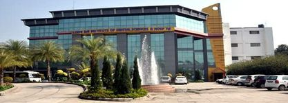 Luxmi Bai Institute of Dental Sciences & Hospital