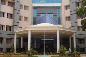 M S Ramaiah Polytechnic Msrp Bangalore 2020 Admissions Courses Fees Ranking