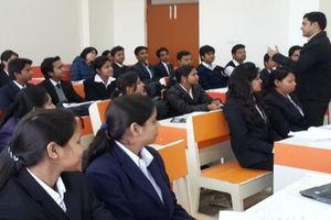 SMS LUCKNOW - Student