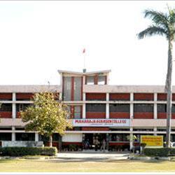 Maharaja Agrasen College