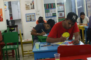 MADA - Classroom