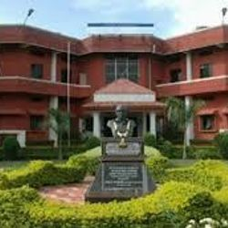 Shri Madhaorao Wankhade Sharirik Shikshan Mahavidyalaya