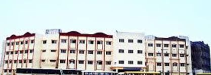 Madha Dental College and Hospital