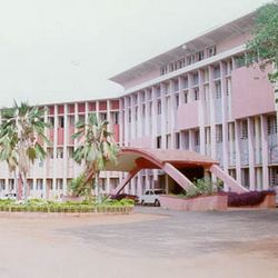 Madurai Medical College