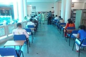 VMOU KOTA - Classroom