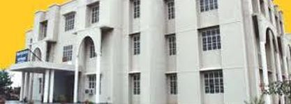 M.S. College Of Law