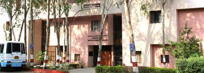 Maharashi Karve Stree Shikshan Sanstha's Smt. Bakul Tambat Nursing Institute