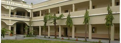 Maharashtra College of Pharmacy