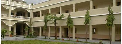 Maharashtra College of Pharmacy