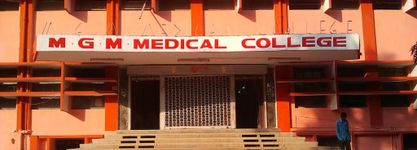 Mahatma Gandhi Memorial Medical College