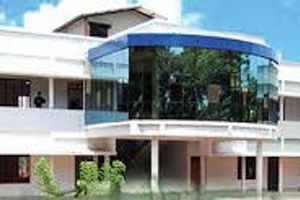 MAHE COLLEGE - Infra