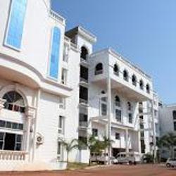 Mahe Institute of Dental Sciences & Hospital