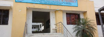 Maheshwara Institute of Pharmacy