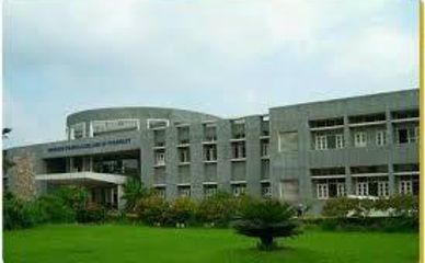 Institute of Engineering and Technology (IET LUCKNOW