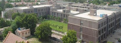 Gujarat Adani Institute of Medical Sciences