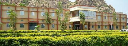 Kalmathada Pujya Shri Virupaksha Shivacharya (KPSVS) Ayurvedic Medical College