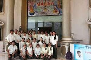 MALIBA COLLEGE - Student