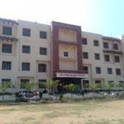 Malla Reddy College of Pharmacy