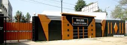 Malwa College Of Nursing