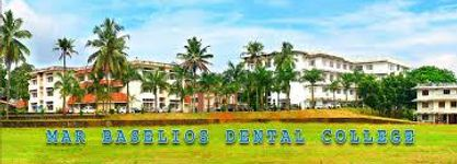 Mar Baselios Dental College