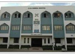 M.A.Rangoonwala College of Physiotherapy & Research Camp