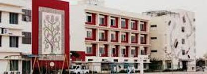 MARG Institute of Design & Architecture Swarnabhoomi