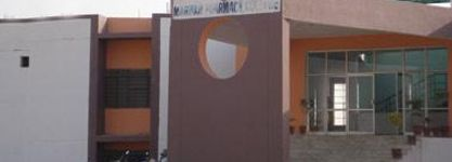 Marwar Pharmacy College