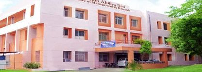Matushri Ahilyadevi Teachers Education Institute
