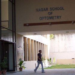 Nagar School of Optometry
