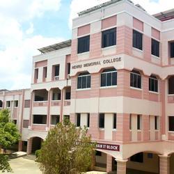 Nehru Memorial College
